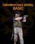 Ikonka celodenní kurz střelby BASIC